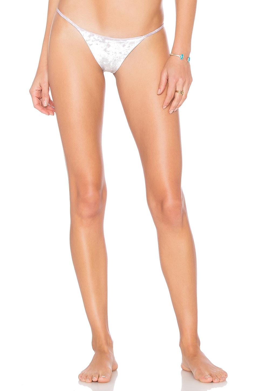 CHLOE ROSE Star Gazer Bikini Bottom in Lavender