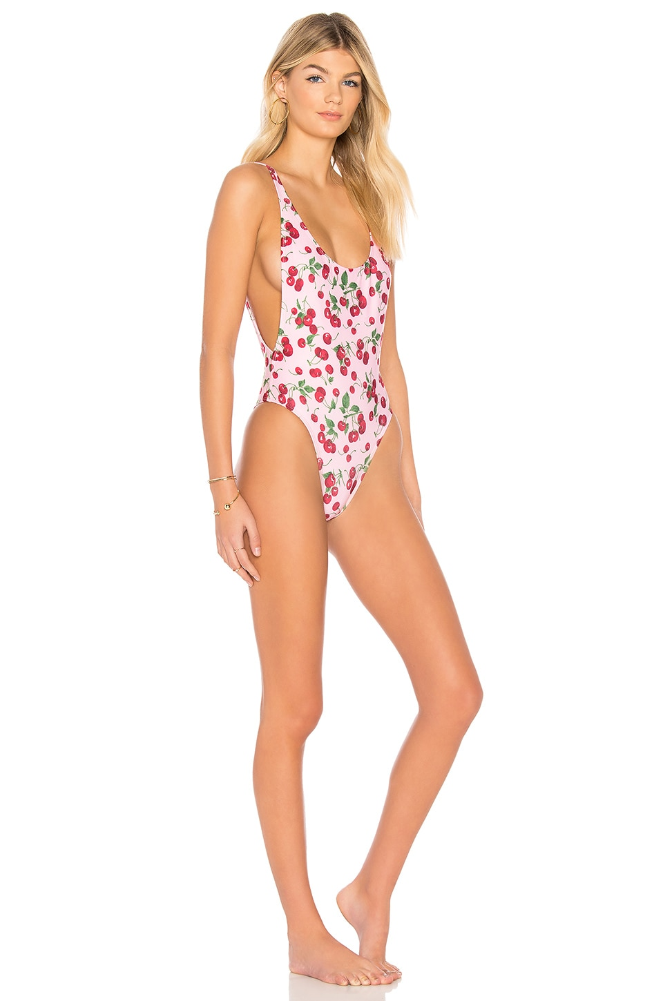 CHLOE ROSE ONE LOVE ONE PIECE