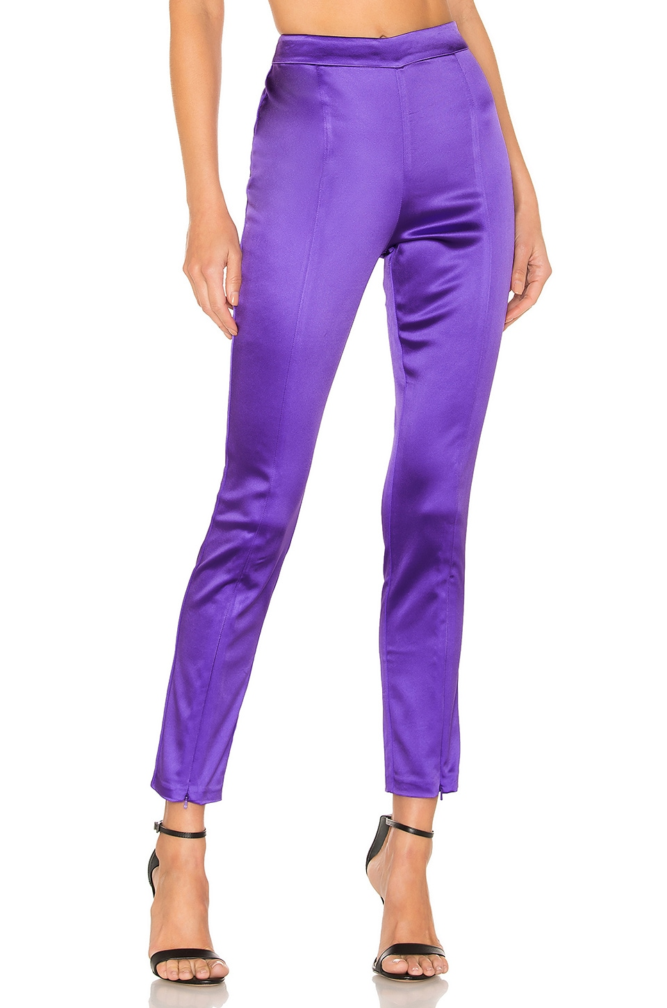 Cynthia Rowley Rush Pant in Ultra Violet