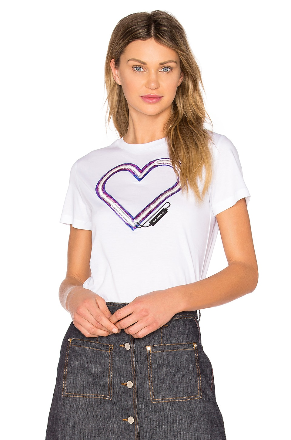 Tee by Carven