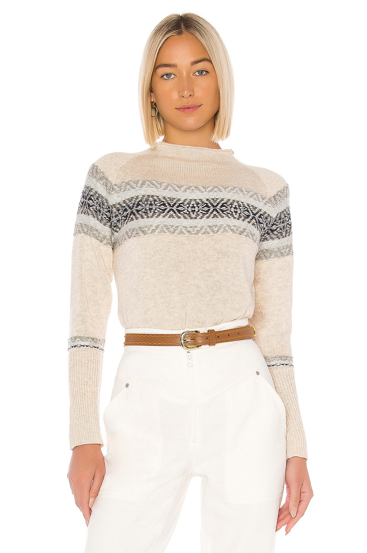 Chaser 스웨터