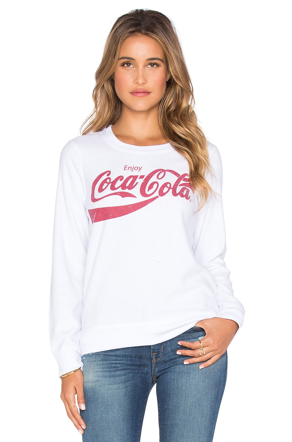 Vintage Coca-Cola Graphic Tee