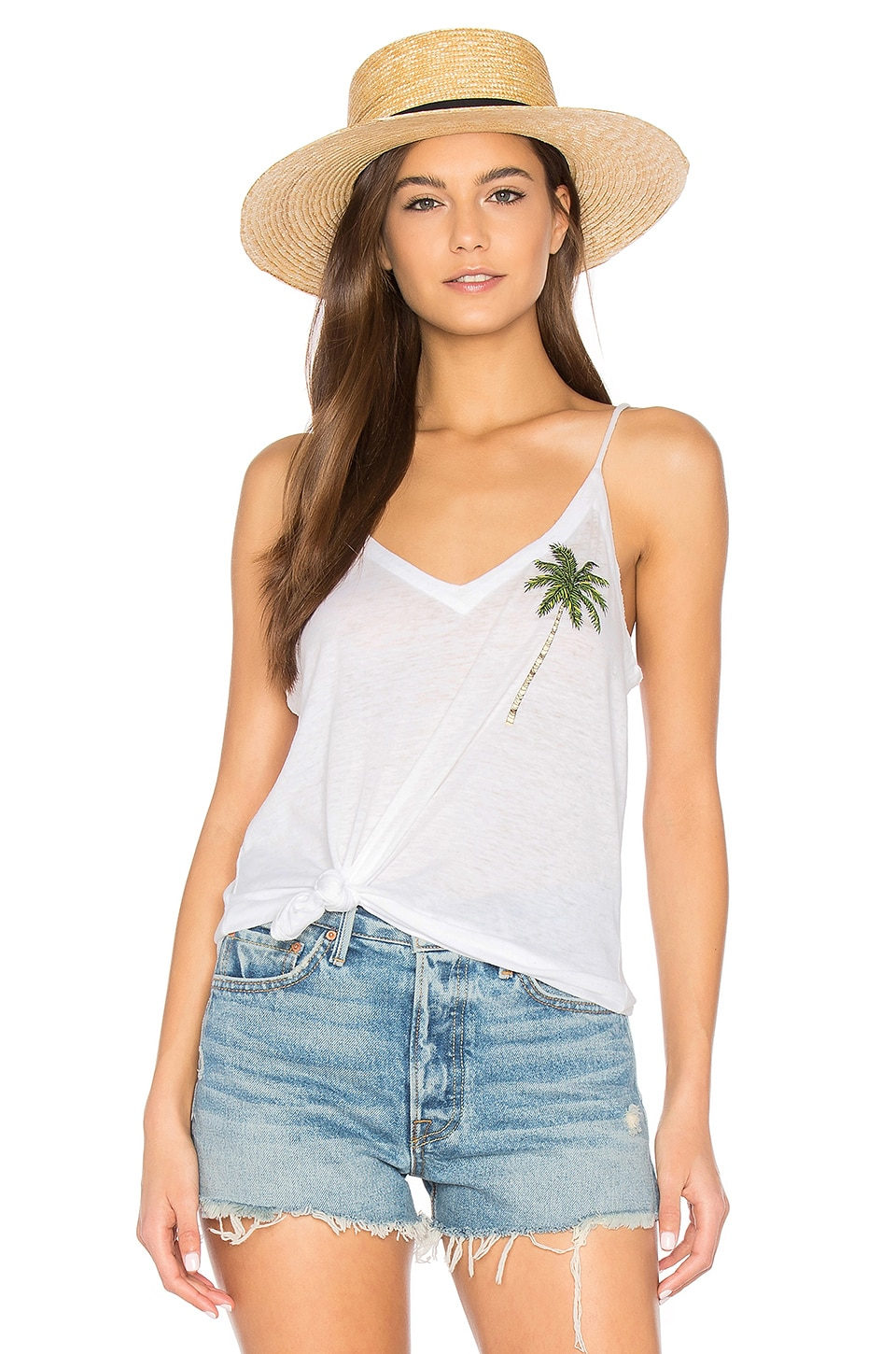Palm Tree Tank by Chaser