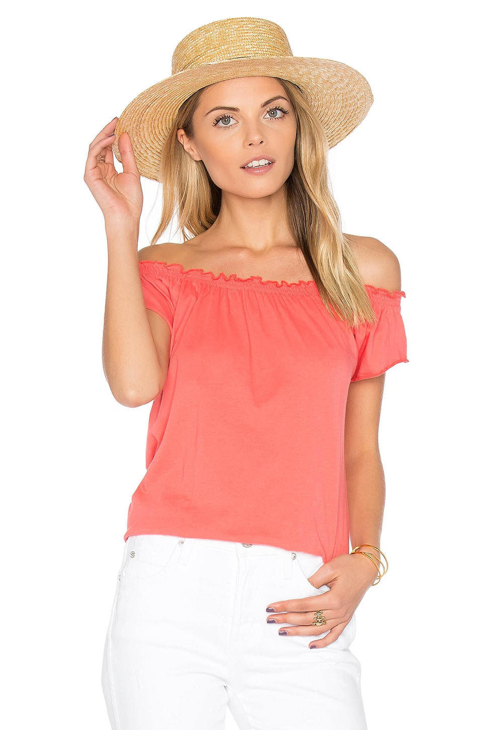 Boho Tee by Chaser