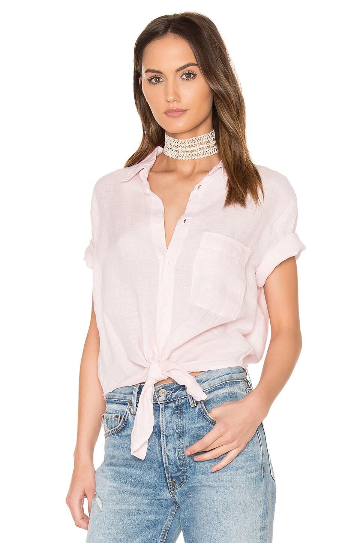 Georgia Tie Up Shirt by CP SHADES
