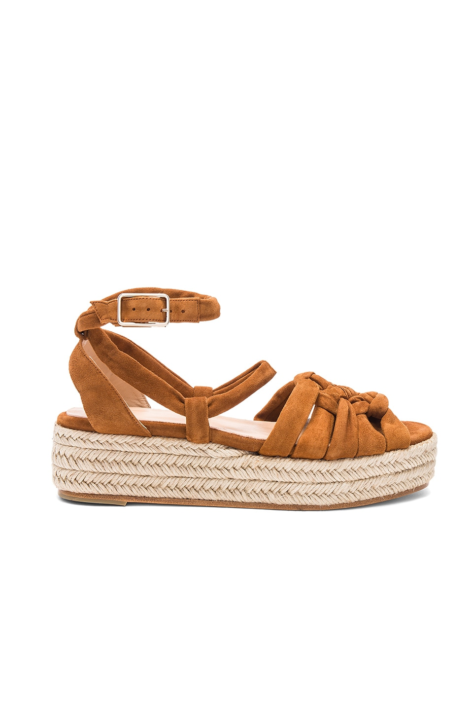 Rosalia Wedge by Castaner