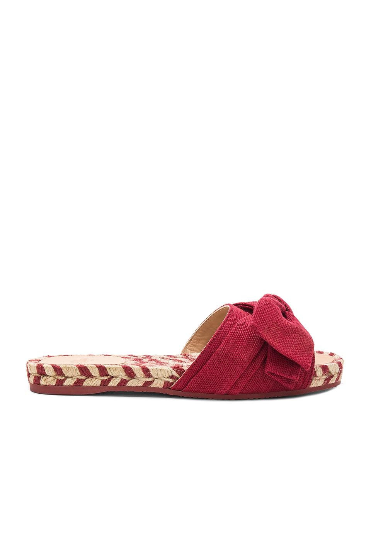 Poleo Sandal