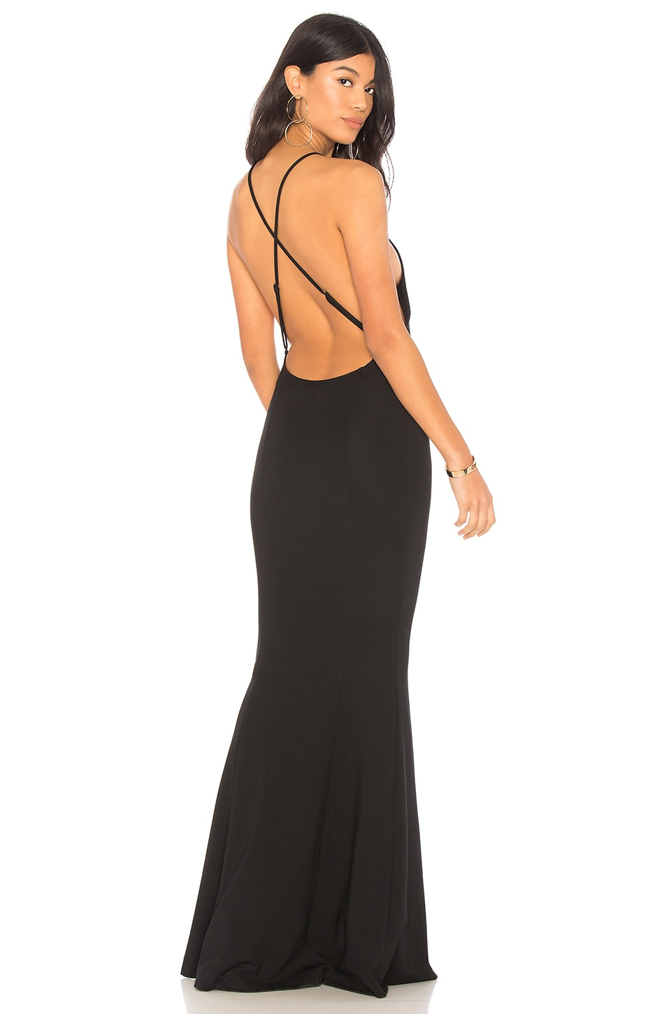 x REVOLVE Jet Fleet Maxi by Chrissy Teigen