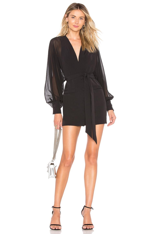 x REVOLVE Everett Mini Dress