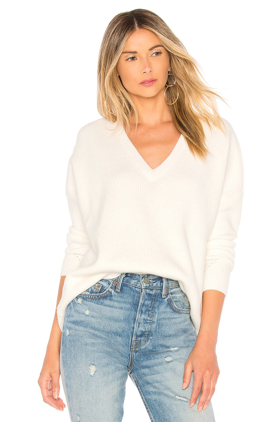 x REVOLVE Ethan Pullover Sweater
