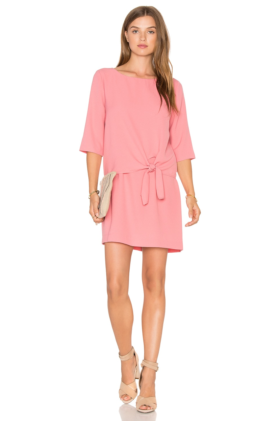 Tenley Dress by cupcakes and cashmere