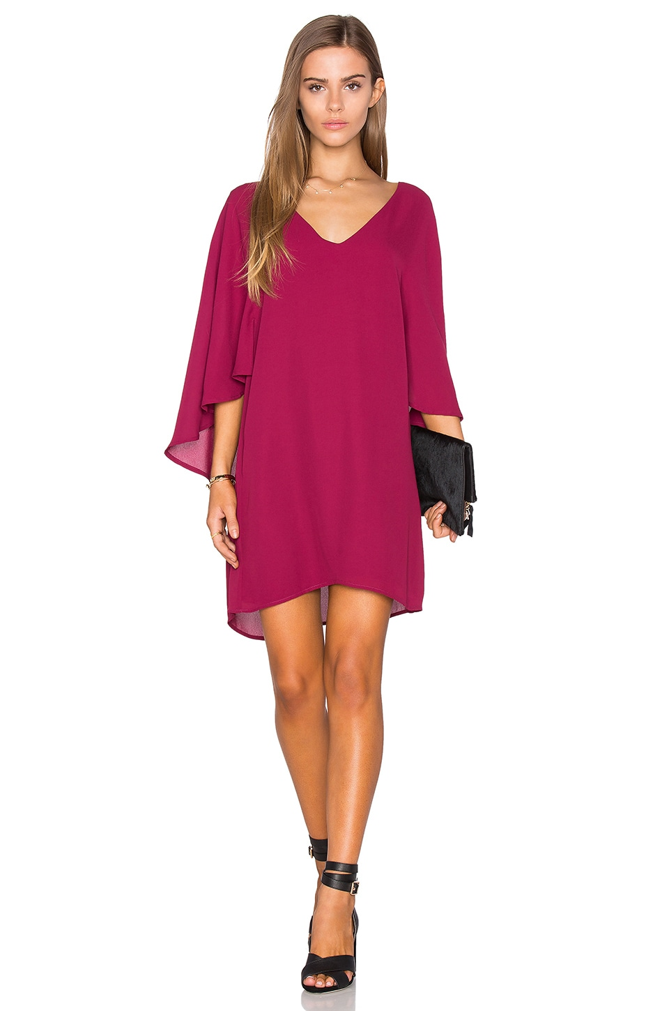 Suki Dress by cupcakes and cashmere