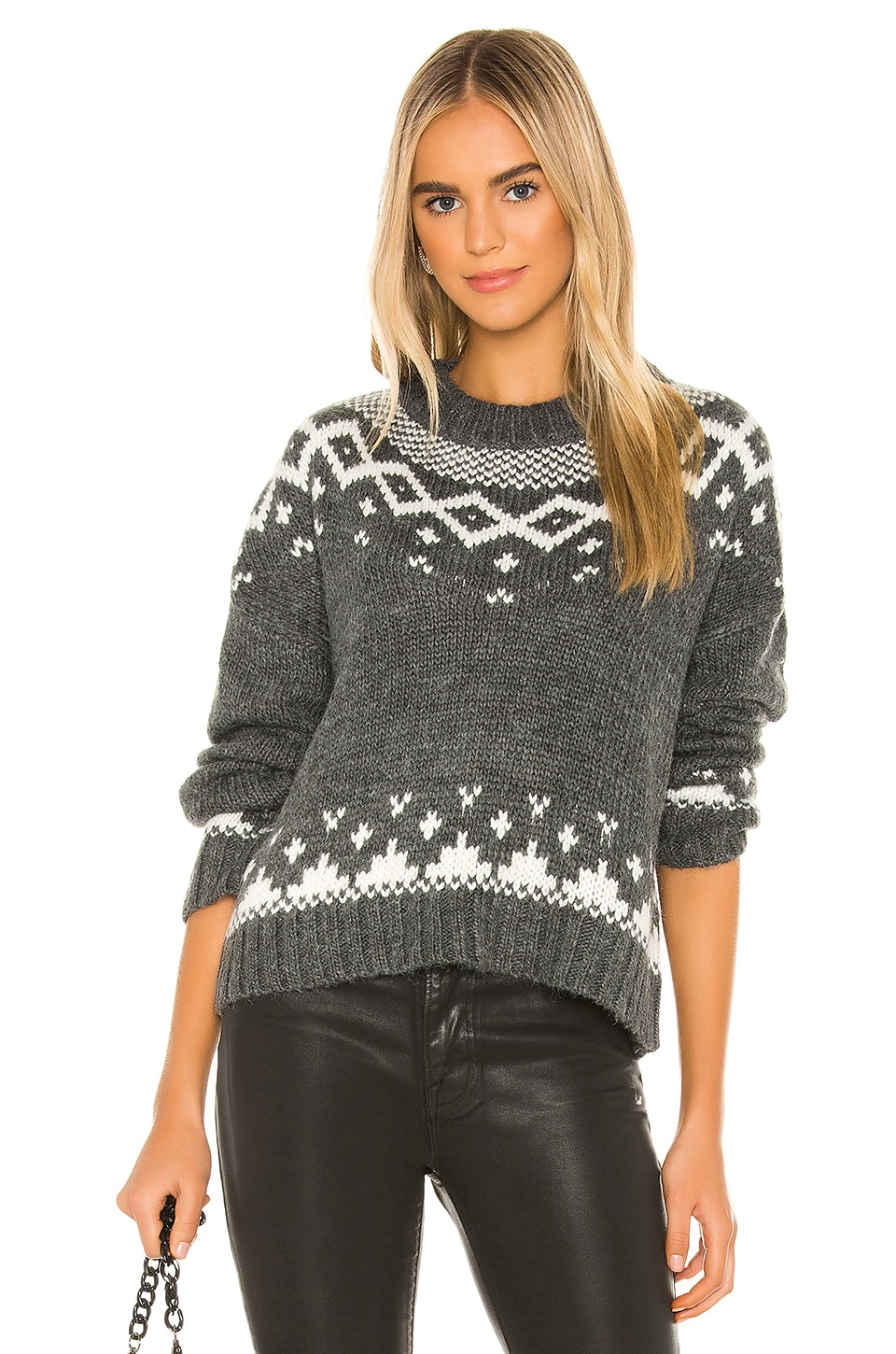 cupcakes and cashmere PULL JASMINE
