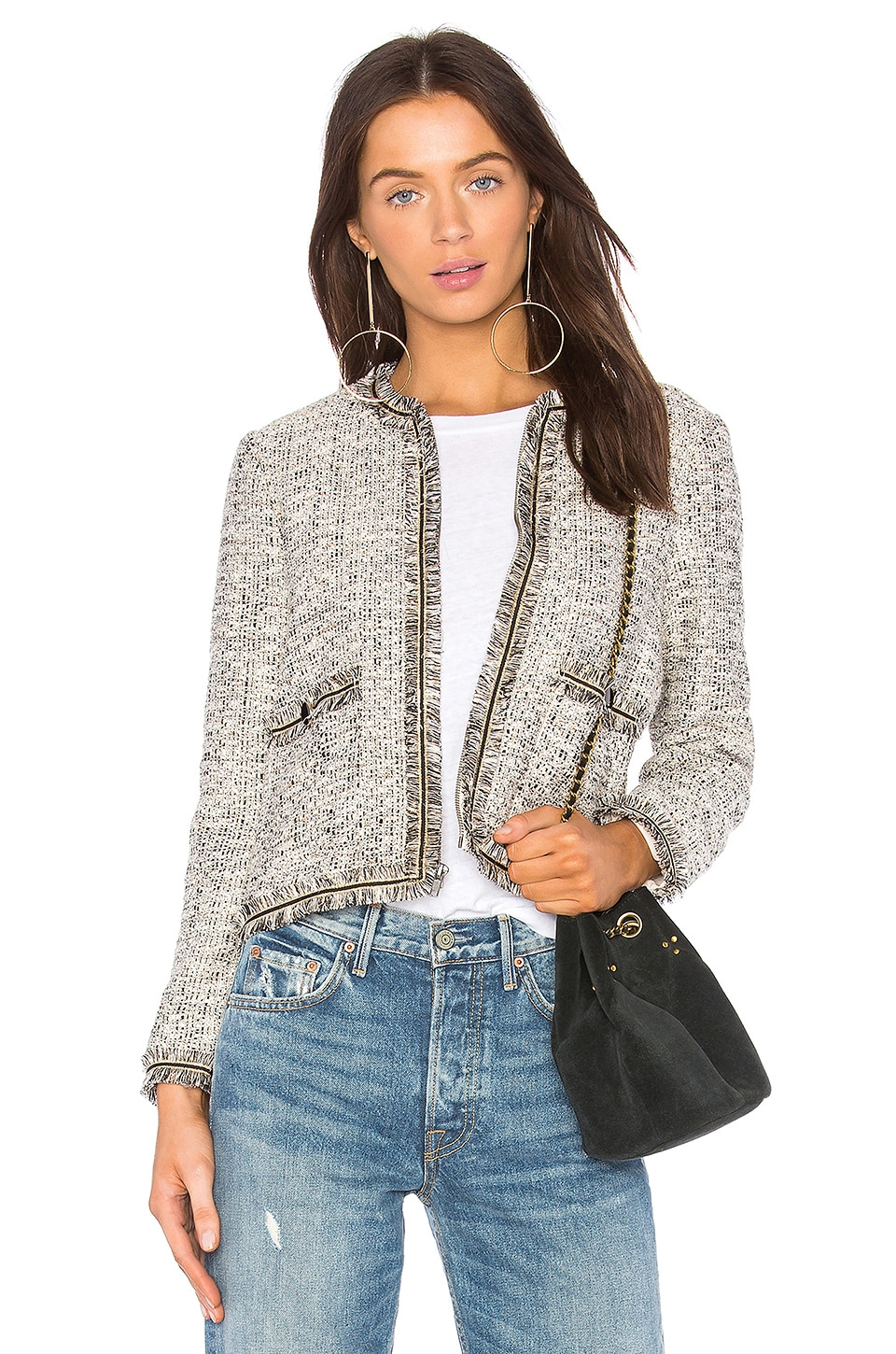 Belicia Jacket by cupcakes and cashmere