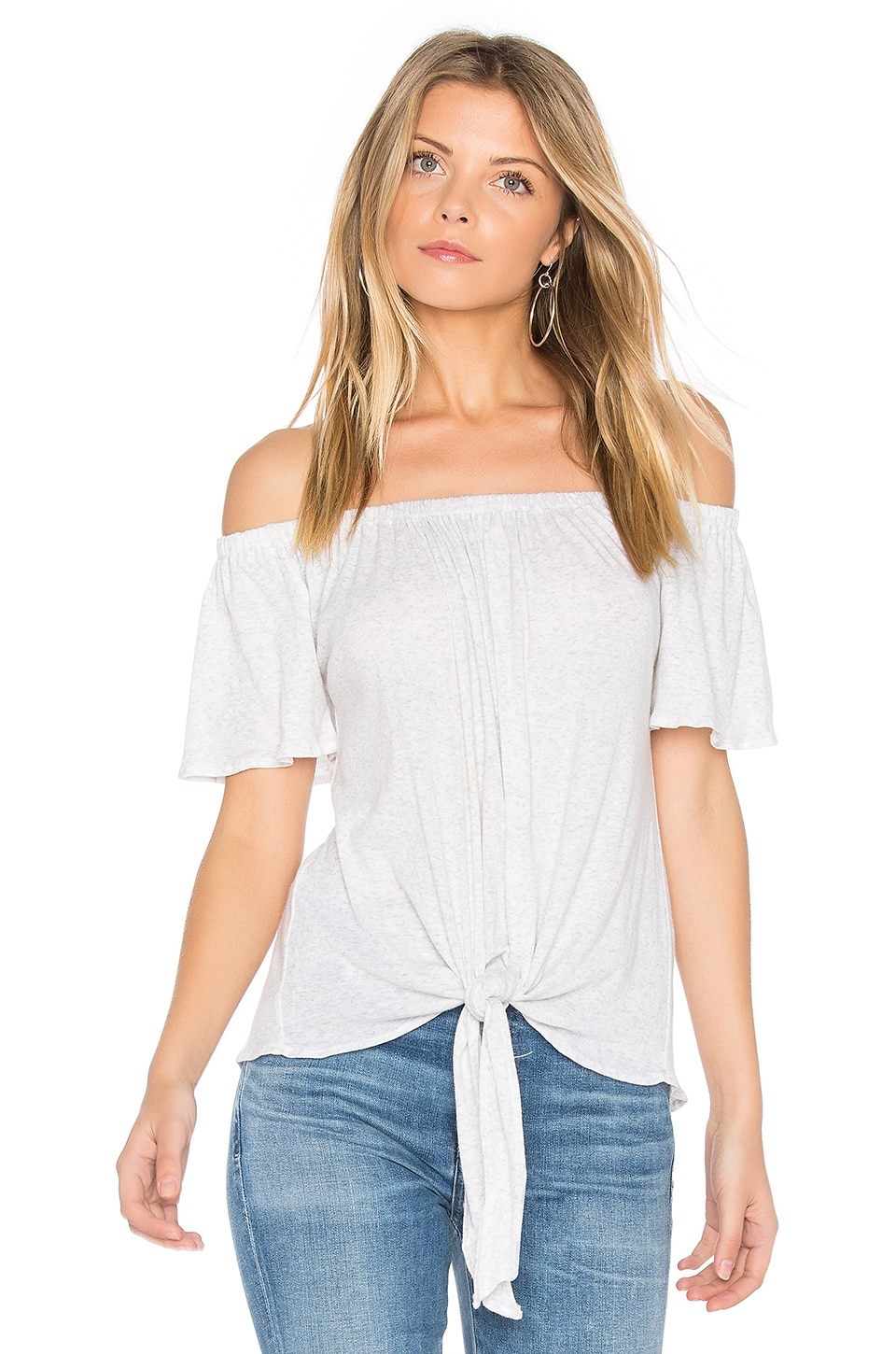 Kathie Tee by cupcakes and cashmere