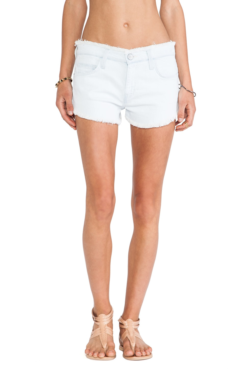 Current/Elliott The Gam Short in Summer Storm