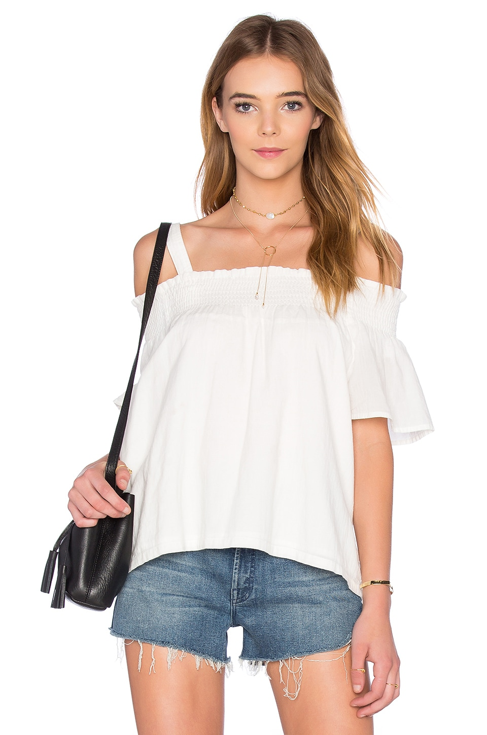 The Madeline Top by Current/Elliott