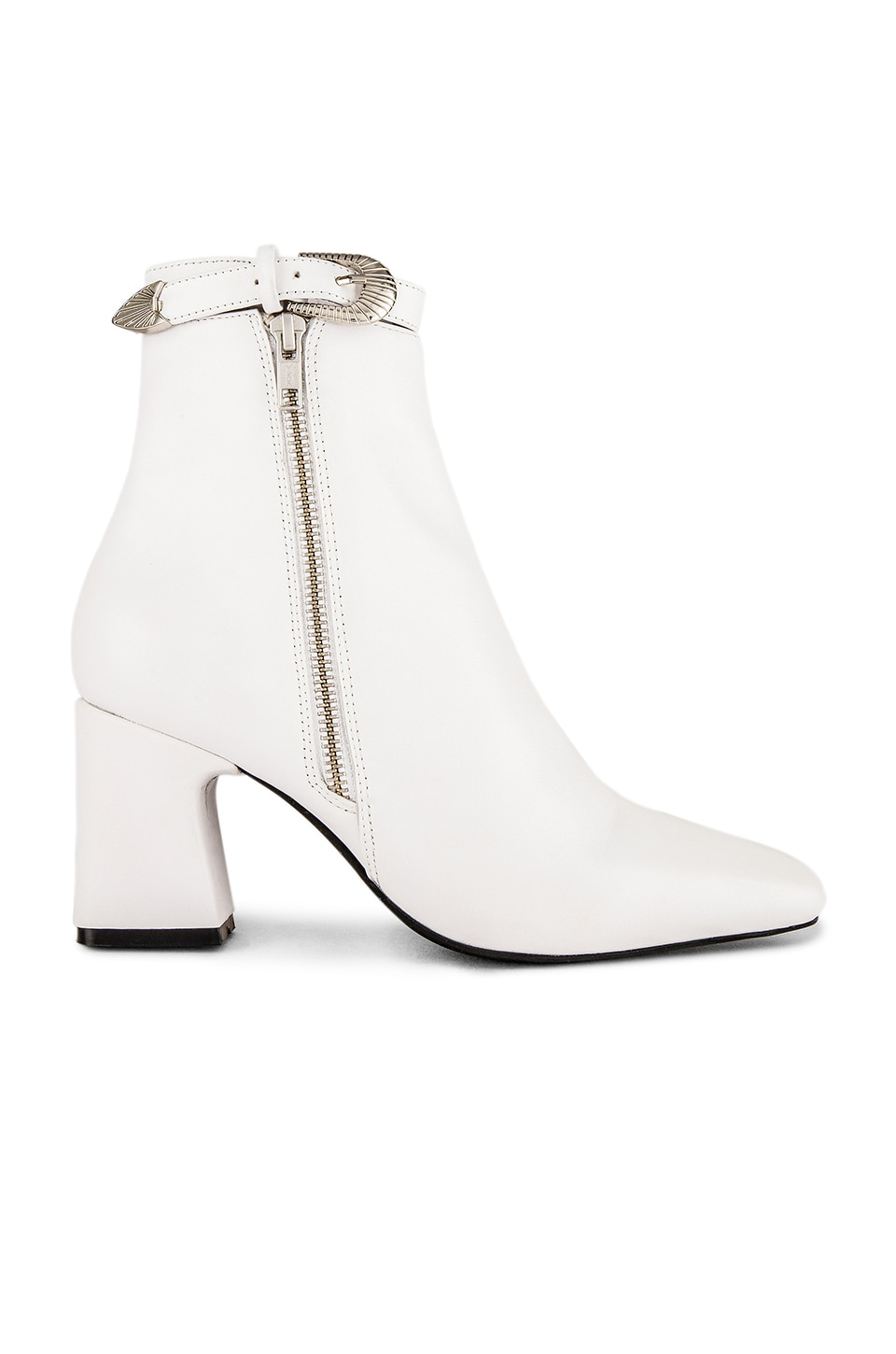 Caverley Dita Bootie in White