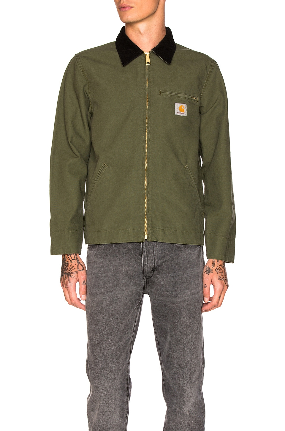 Detroit Jacket by Carhartt WIP