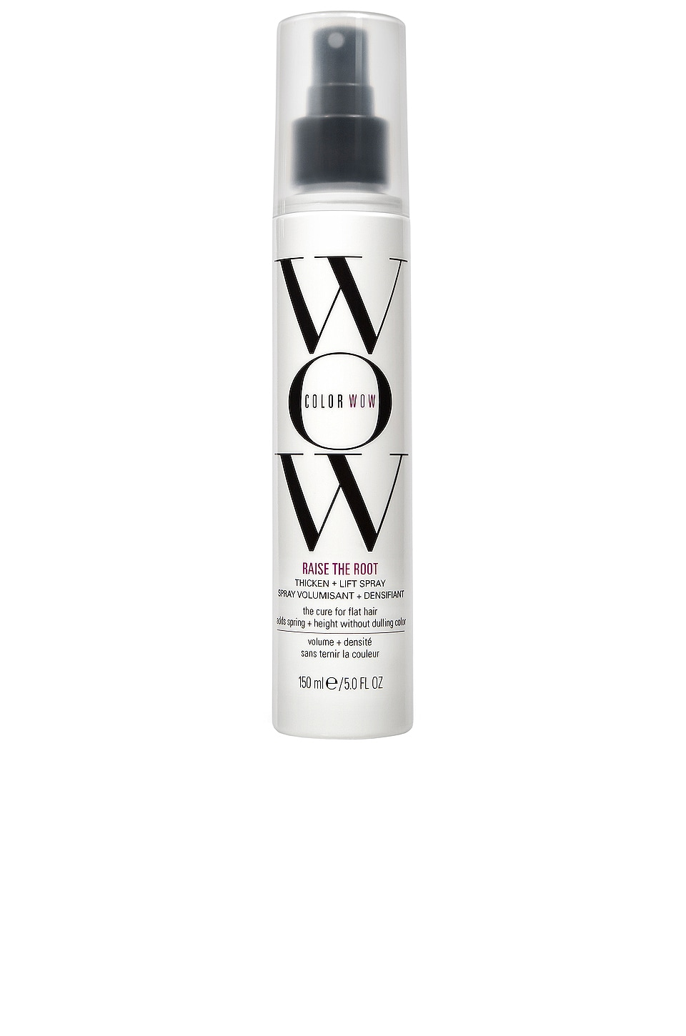 Color WOW PRODUCTO DE MODELADO DEL CABELLO RAISE THE ROOT THICKEN & LIFT