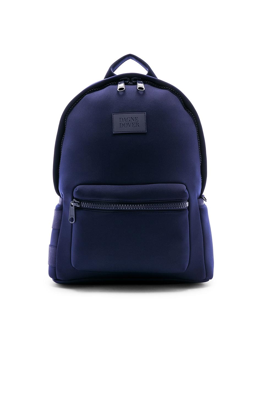 DAGNE DOVER Dakota Large Backpack in Storm