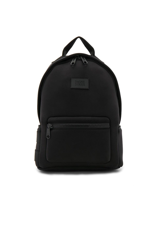 DAGNE DOVER The Dakota Backpack in Onyx