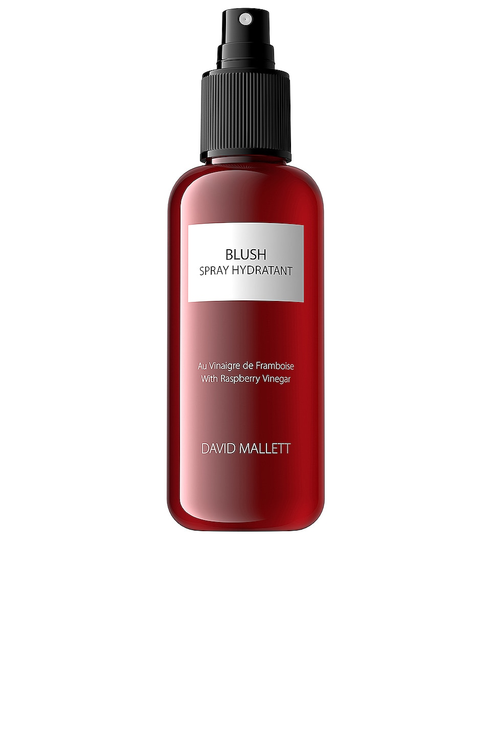 David Mallett SPRAY TONIFICANTE SPRAY BLUSH