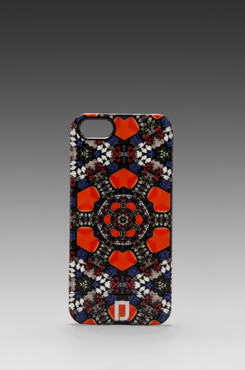 DANNIJO iPhone 5 Case in Rigby