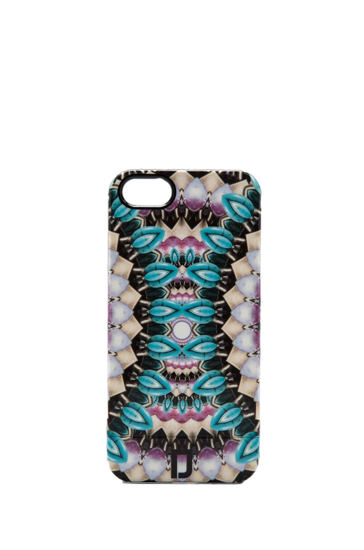 DANNIJO iPhone 5 Case in Peeta