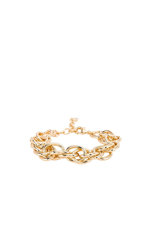 DANNIJO Lucia Bracelet in Gold