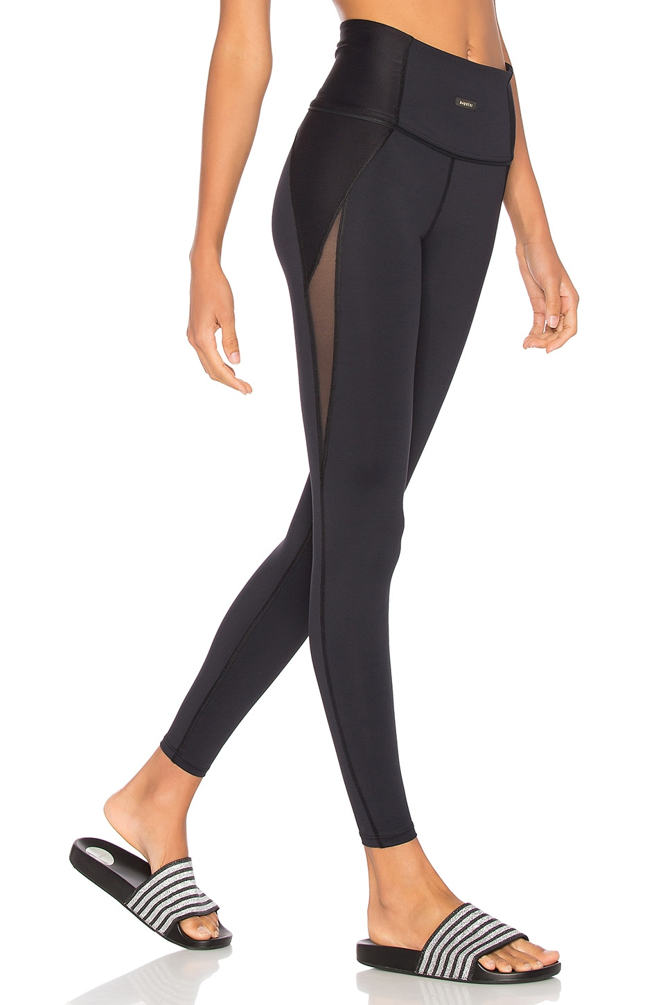 Velocity Legging by Daquini