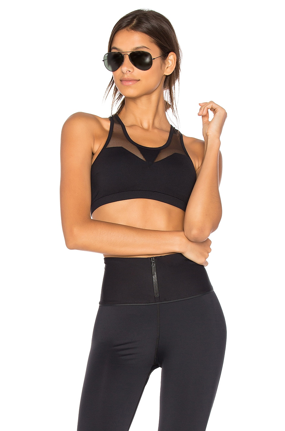Metrix Sports Bra by Daquini