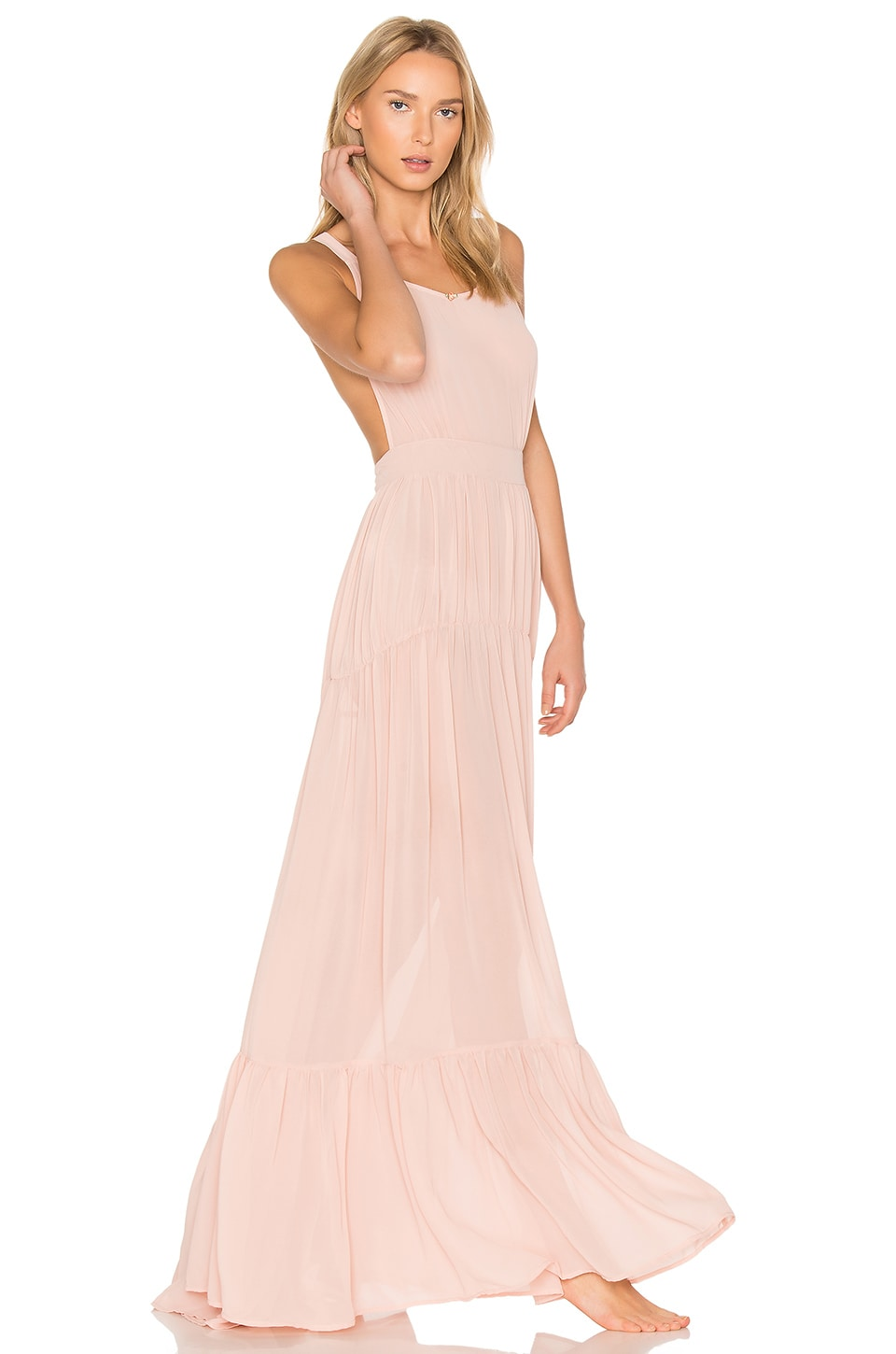 Hopeless LA Maxi Dress by Daydream Nation