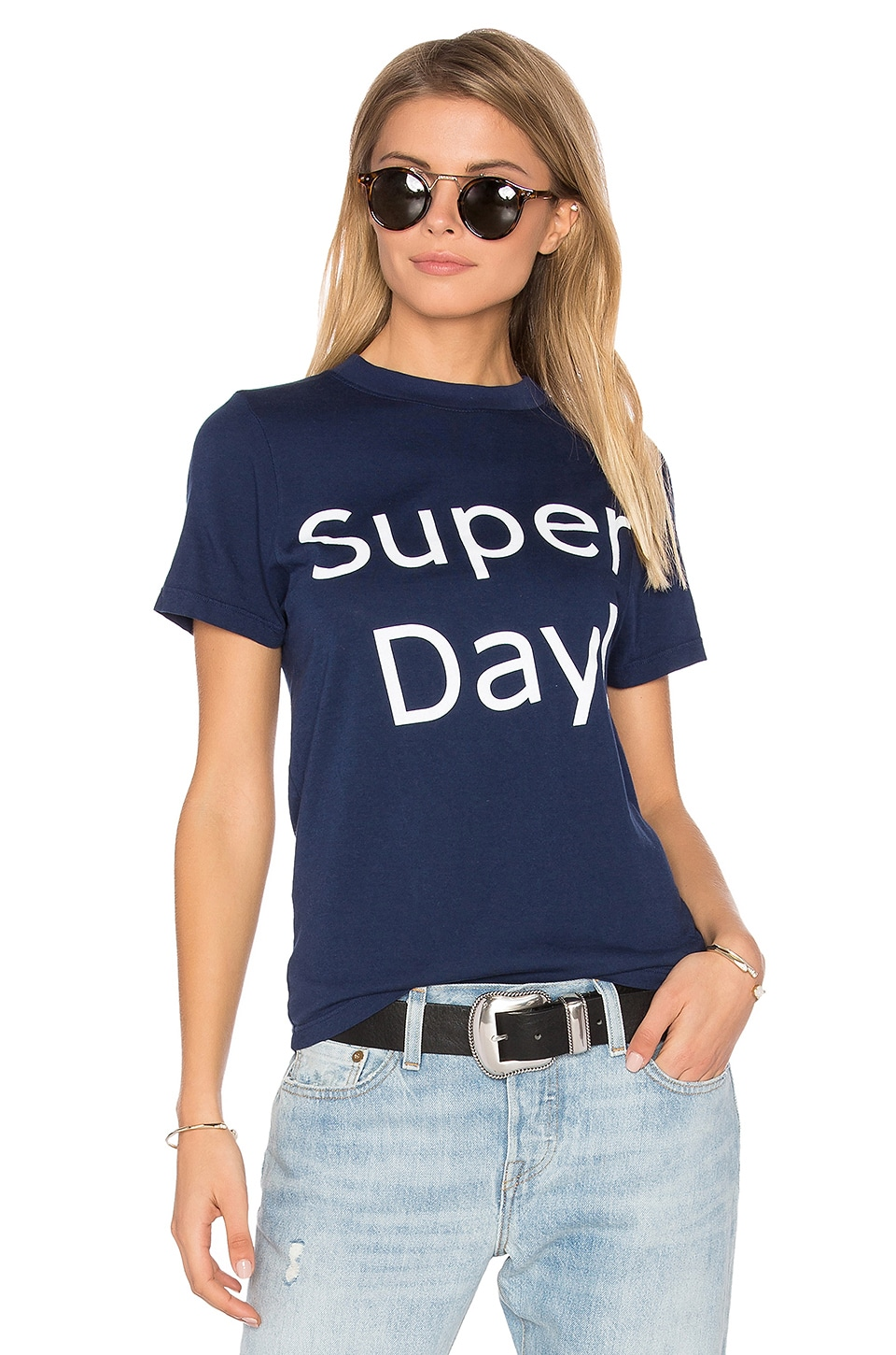 Daydream Nation Super Day Tee in LAPD