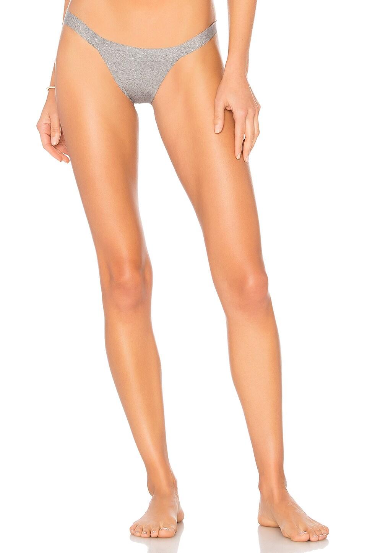 DBRIE Gigi Bikini Bottom in Gray