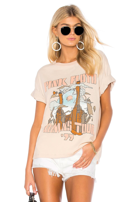DAYDREAMER PINK FLOYD Tシャツ