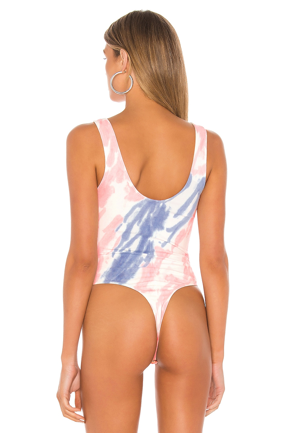 Bodysuit, view 4, click to view large image.