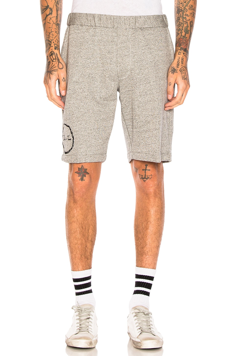Nobby Shorts by Death to Tennis