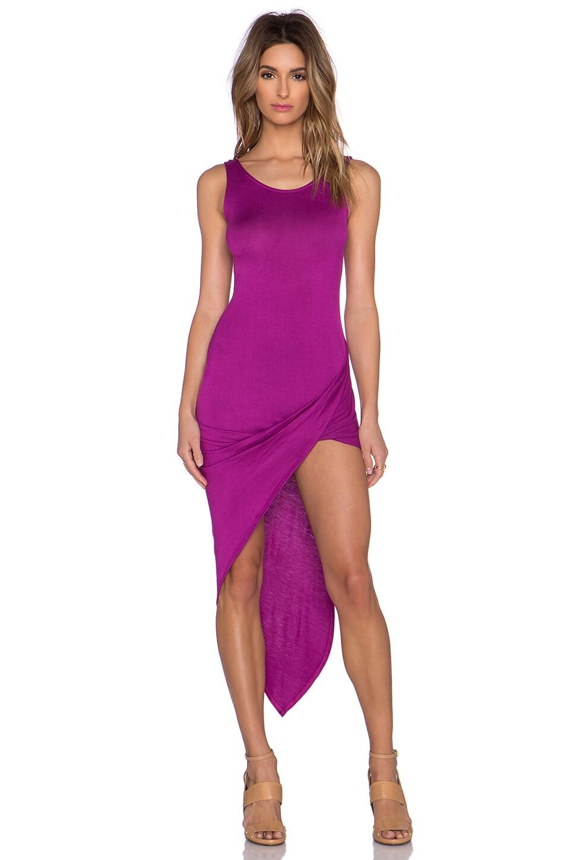 De Lacy x REVOLVE Dawn Dress in Fuchsia