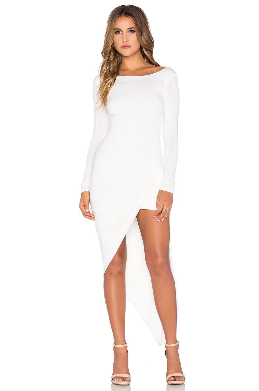 Sam Wrap Dress