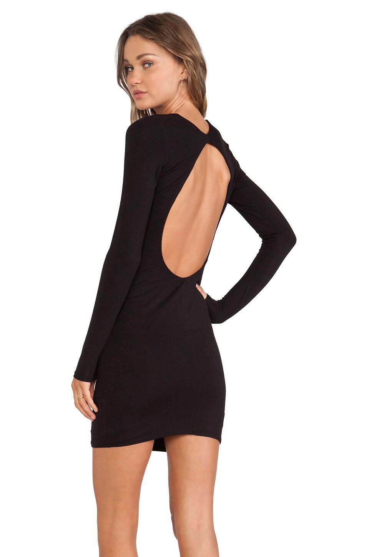 De Lacy Jordan Dress in Black