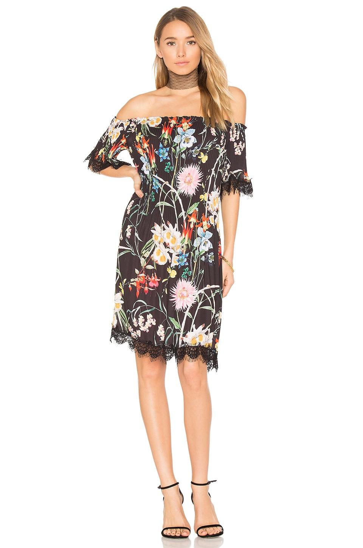 Rebecca Dress by DELFI