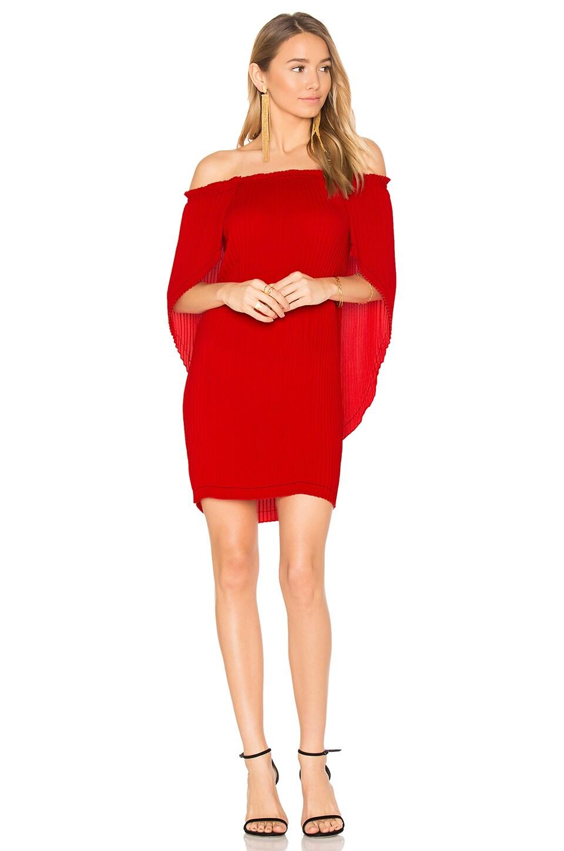 Ava Dress by DELFI