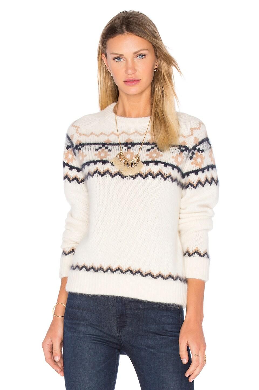 Daria Sweater by DemyLee