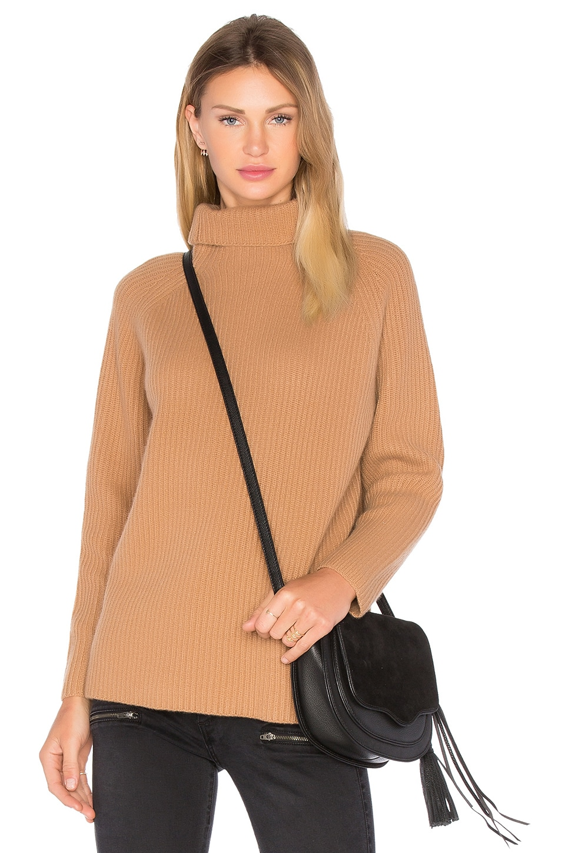 Rita Turtleneck Sweater by DemyLee