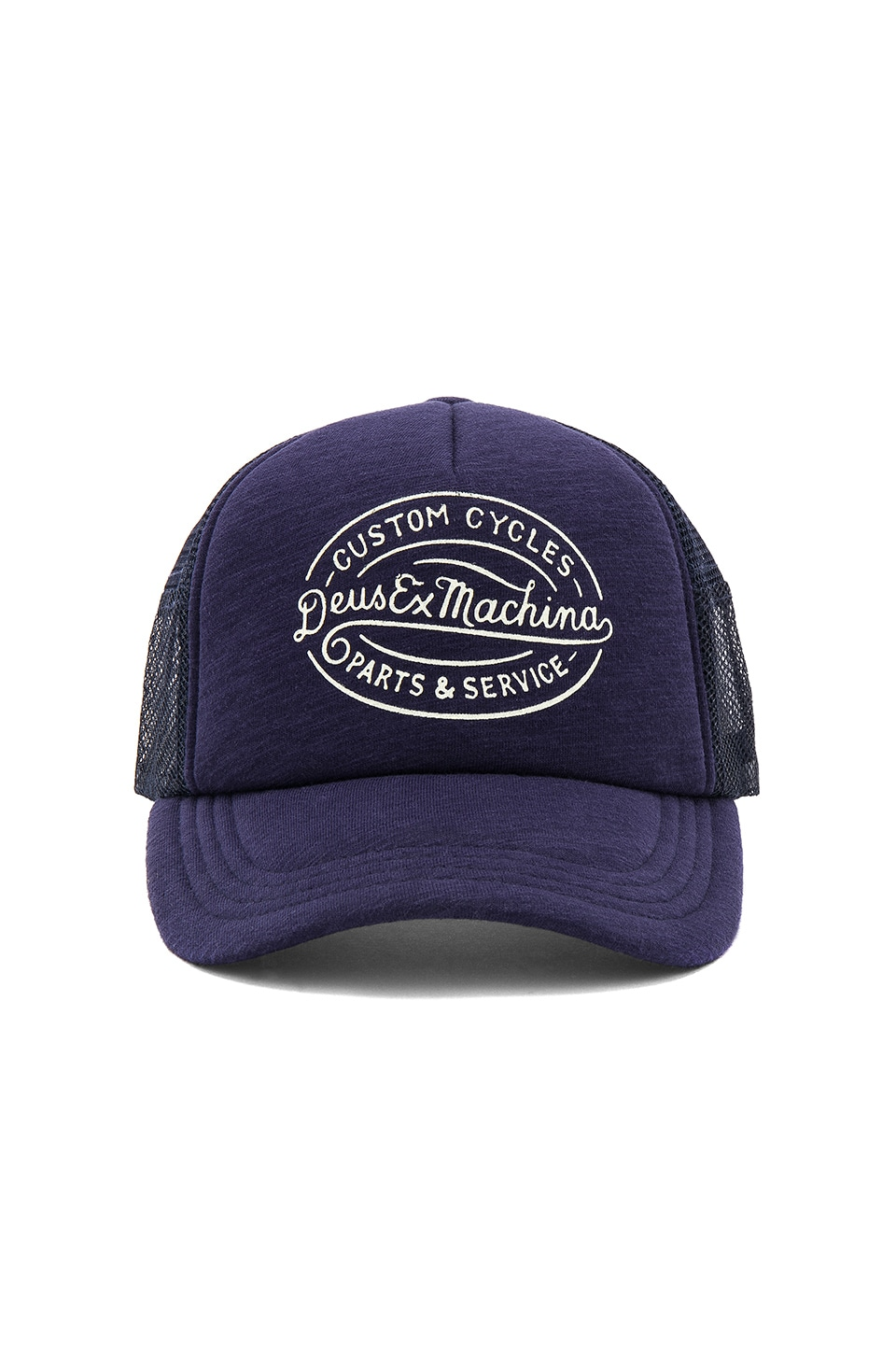 Mike Trucker by Deus Ex Machina