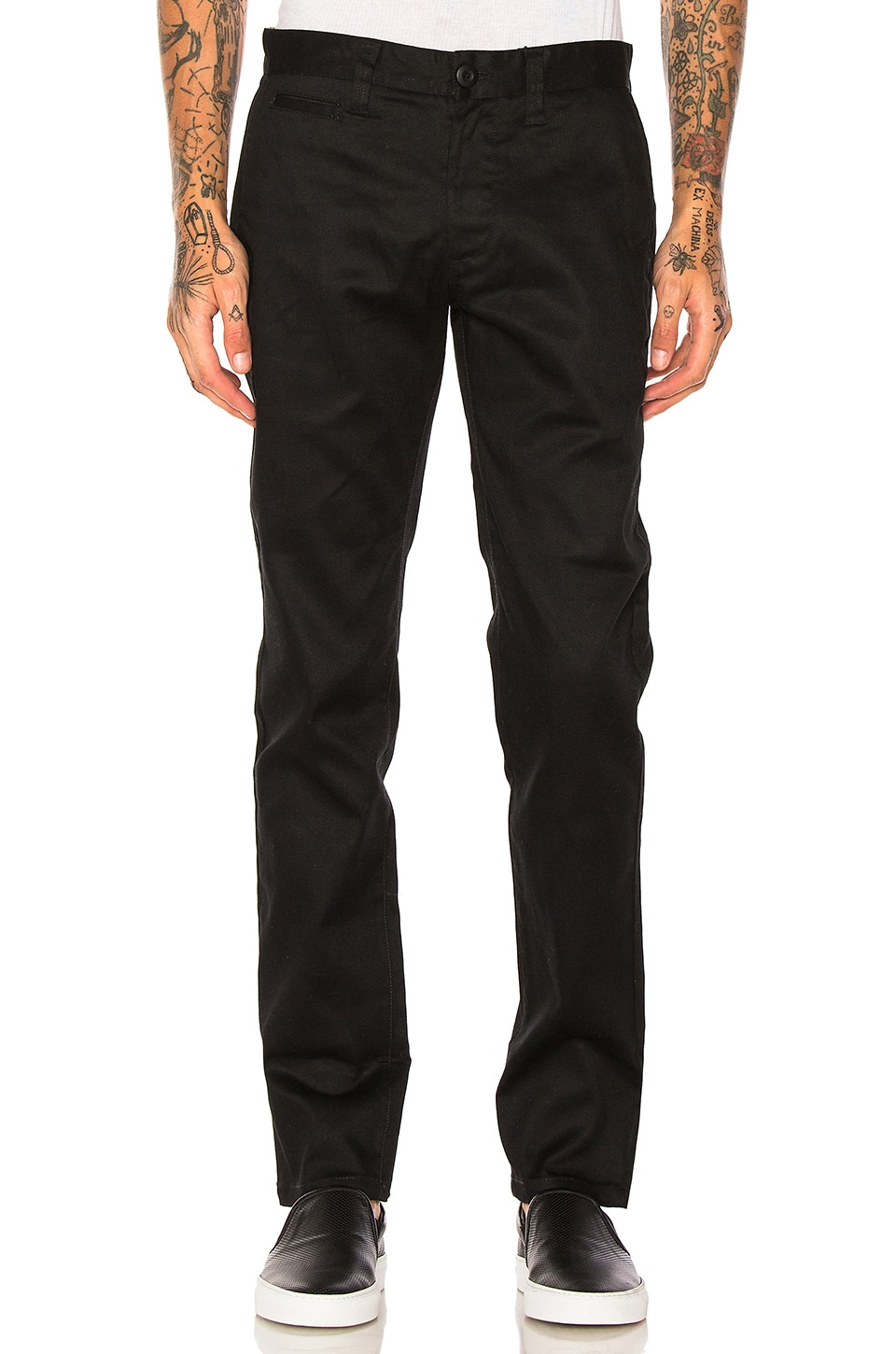 Ford Pants by Deus Ex Machina