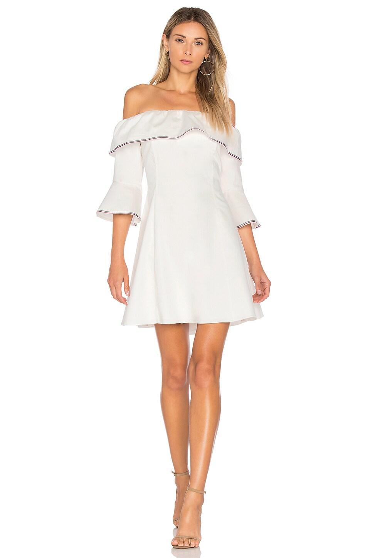 Viviane Dress by Devlin