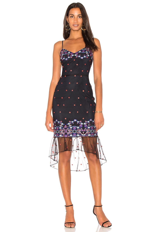Monique Dress by devlin