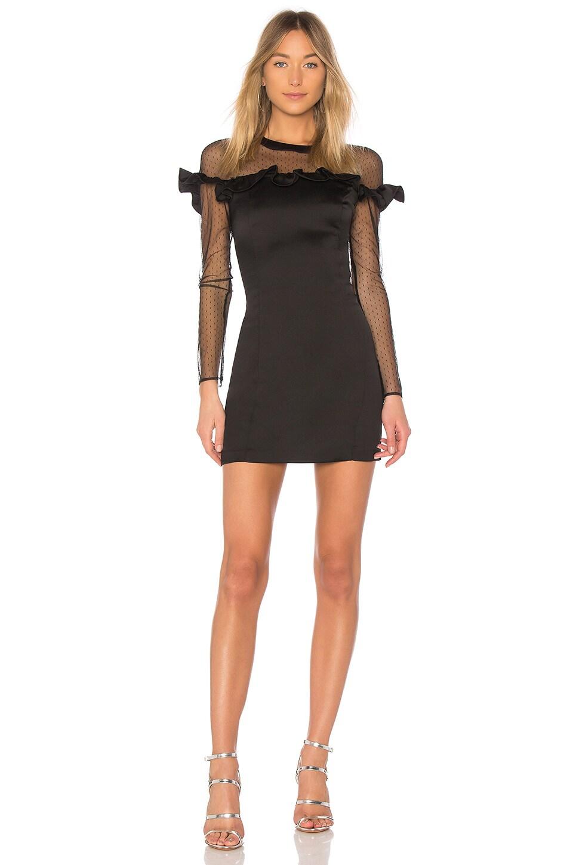 Trixie Dress by devlin